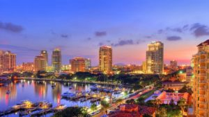 Destination Tampa Bay