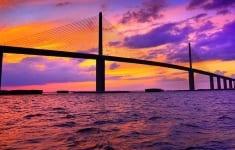 bridge-night-water