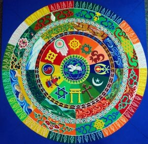 World Peace-sand_mandala_
