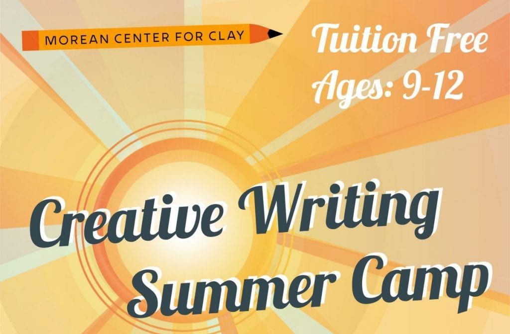 brown creative writing summer program
