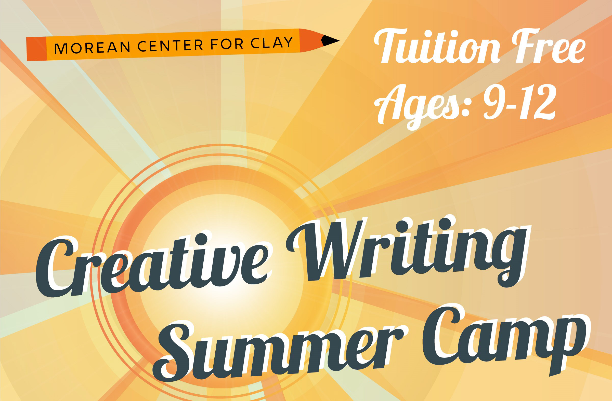 bridges summer creative writing camp Gifford family theatre's wildly popular summer youth theatre transformed into the le moyne college summer arts institute this new conservatory program has expanded on gft's theatre camp to offer additional opportunities for youth to delve into the areas of film, music (strings), and musical theatre, all on le moyne's beautiful campus.