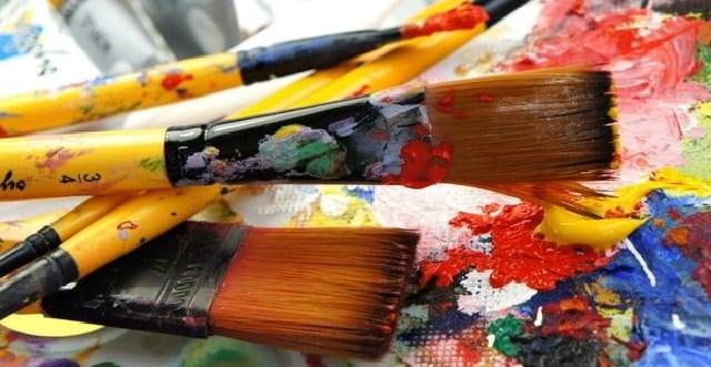 st pete art allaince art business