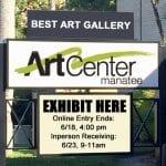 Art Center of Manatee