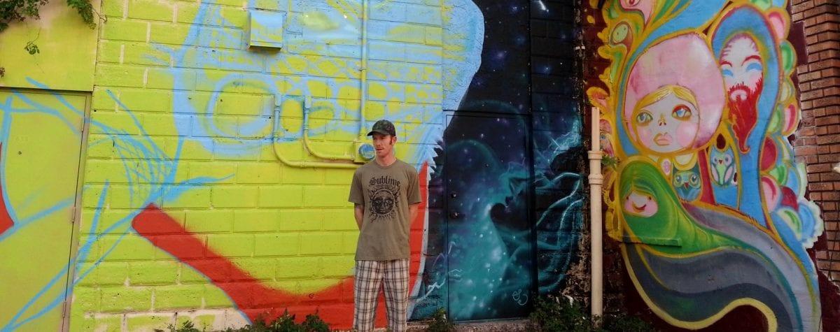 St Pete Murals by Derrik Donelly