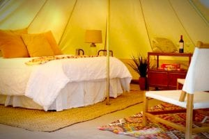 Explore Florida's Natural Wonders Glamping