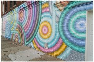 Gibbs Rousavall – Kentucky for Shine Mural Festival