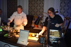 PARC Community Program Top Chefs Event