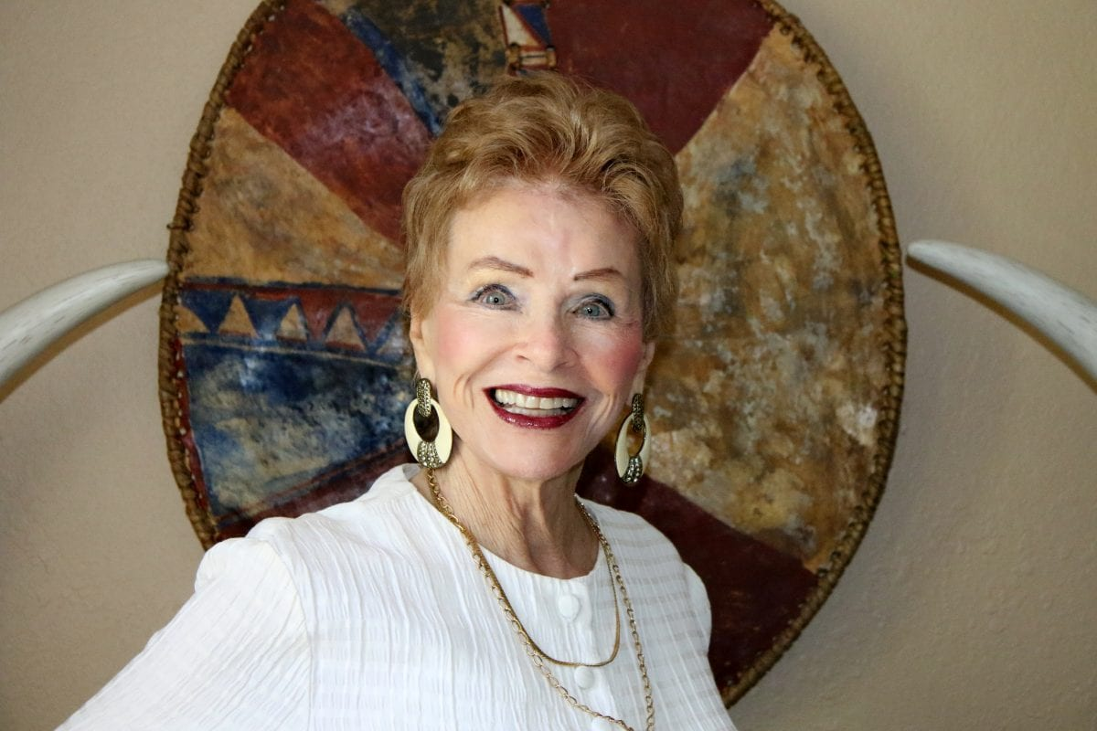 Barbara Cronin Harrington Documentary