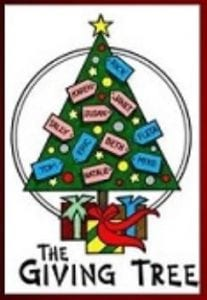 RCS Giving Tree