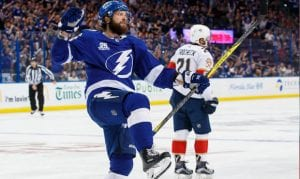 Bolts Offense Tampa Bay Lightning