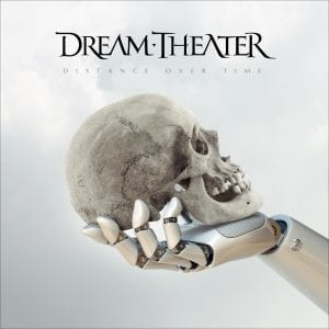 "Dream Theater: ""The Distance Over Time Tour"""