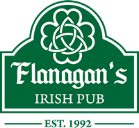 flanagan'sirish pub celebrates st patrick's day