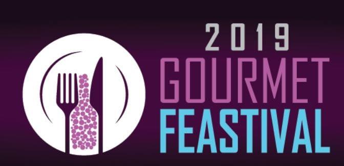 2019 Gourmet Feastival