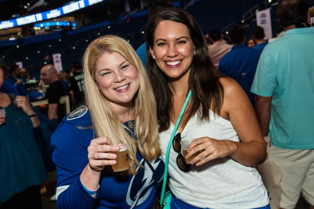 bolts brew fest courtesy of Creative Loafing
