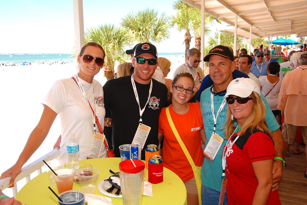 Clearwater Offshore Nationals