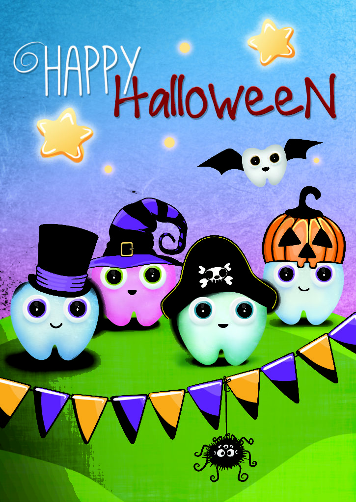 Halloween Fun to Wilderness Preserve
