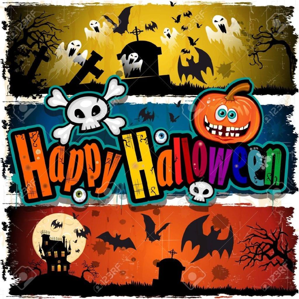 Halloween Tampa Bay