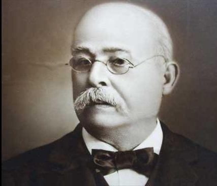 Vicente Martinez-Ybor