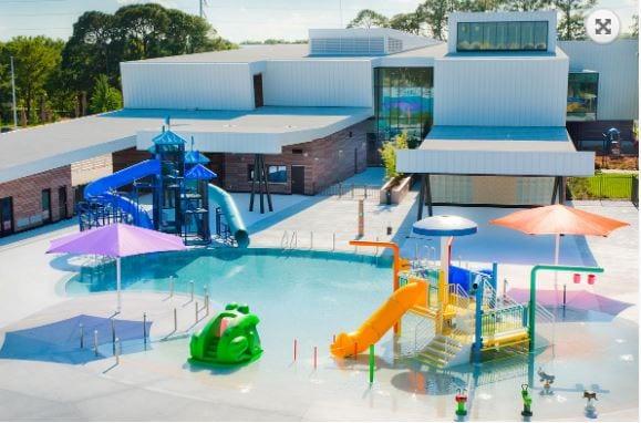 Highland Family Aquatic Center