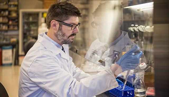 Moffitt Cancer Center Research
