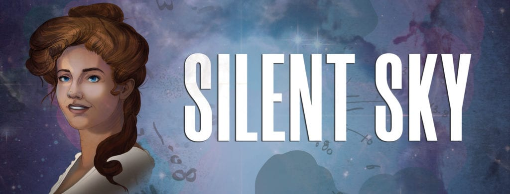 Silent Sky at American Stage Theatre