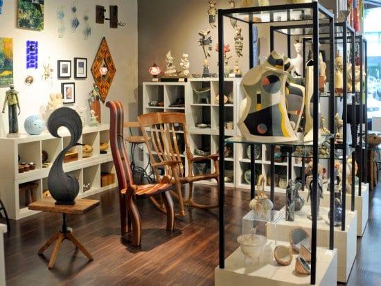 Florida CraftArt Gallery