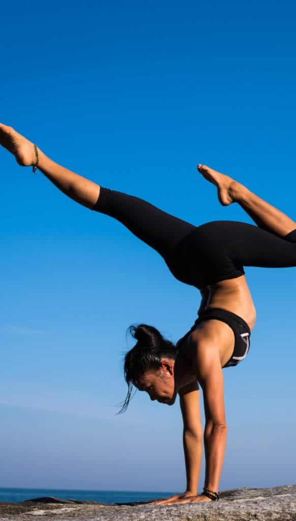 Tampa Bay Yoga Festival