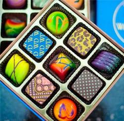 William Dean Chocolate