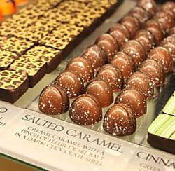 Dean Williams Chocolate