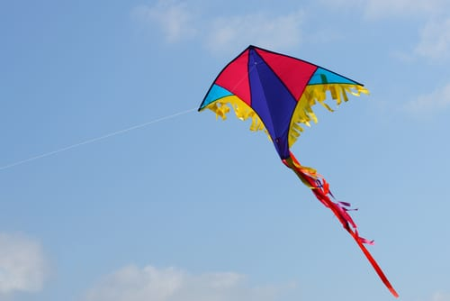 23rd Annual Treasure Island Sport Kite Competition and Festival