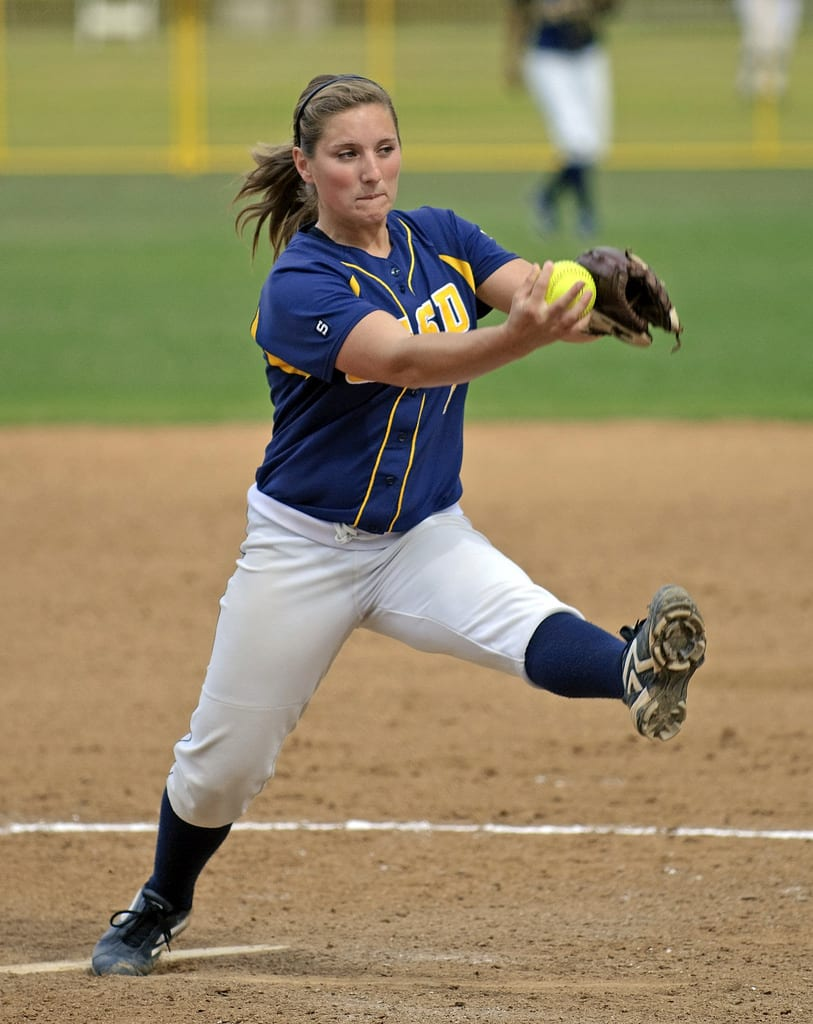 NFCA Division 1Leadd Off Classic Seson Opener