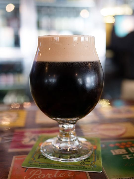 Five Grand Central District Breweries celebrate with Dark Beer