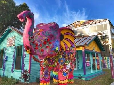 Safety Harbor Art and Music Center (SHAMc)