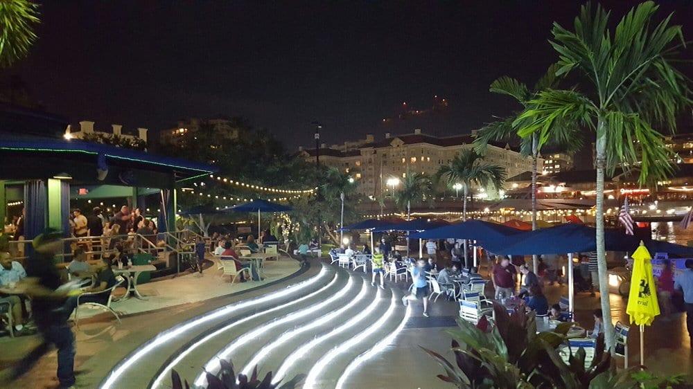 Sail Plaza and Pavillion