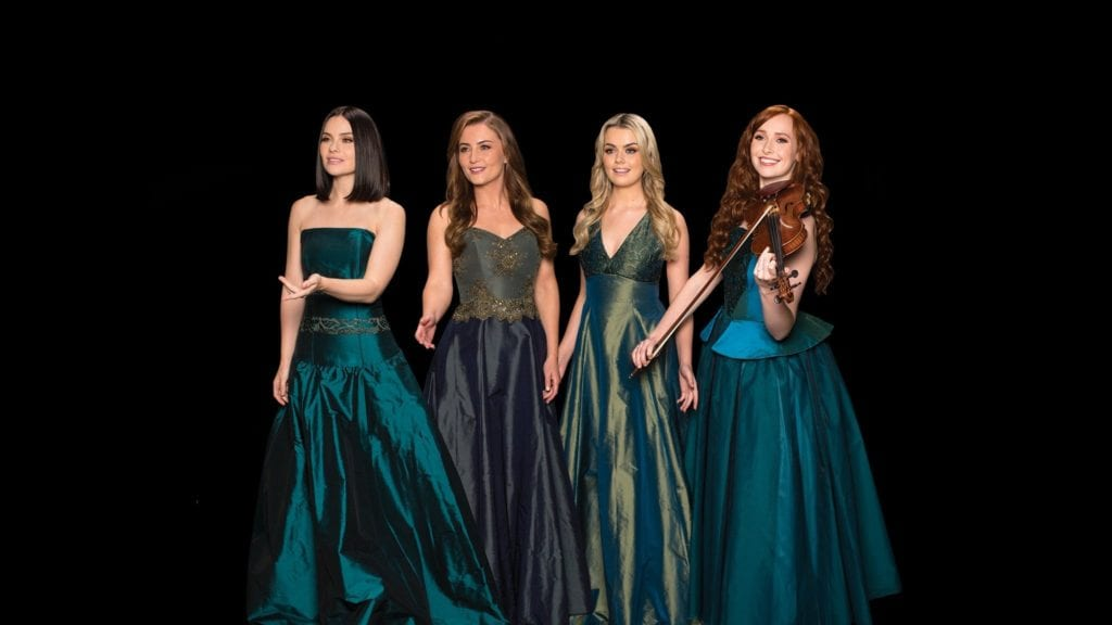 Celtic Woman North American Tour