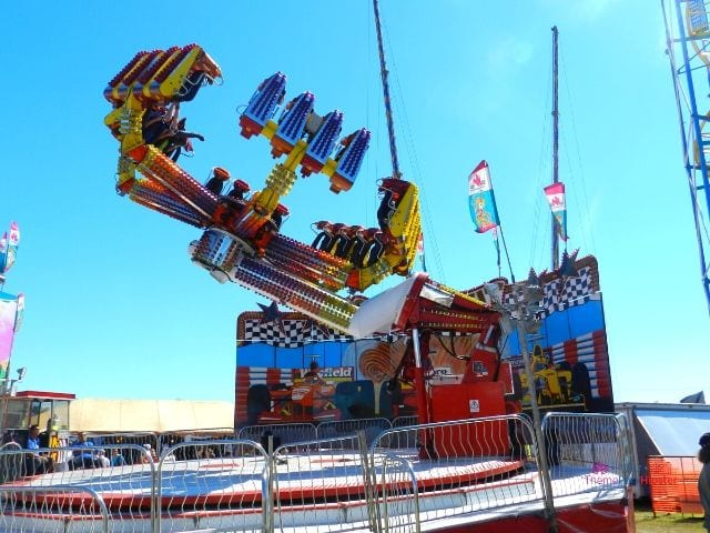 Florida State Fair Brings Excitement to Tampa Bay!