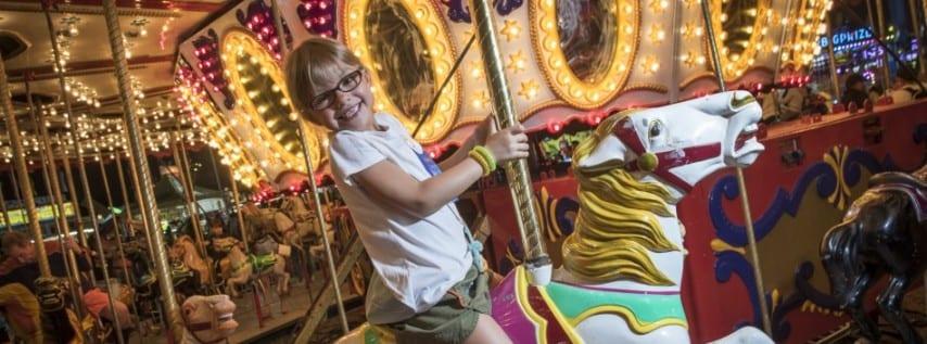 Florida Fairgrounds Brings Fun for everyone!